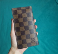 Used LV small size wallet in Dubai, UAE