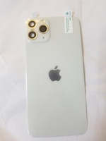 Used creative lens and back protector iPhone in Dubai, UAE