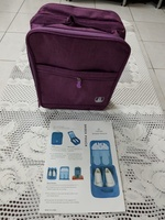 Used Travel Shoes Pouch in Dubai, UAE