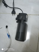 Used aquarium internal filter medium size in Dubai, UAE