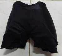Used Hip enhancer shaper underwear black 2 in Dubai, UAE