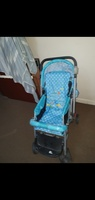 Used Pram  for child  stroller in Dubai, UAE