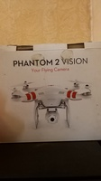 Used Dji Phantom 1.0 Flying Camera in Dubai, UAE