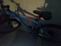 Used Mountain Bike with Shimano Gears in Dubai, UAE