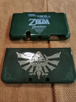 Used ZELDA NEW 3DS COVER SHINY OFFICIAL in Dubai, UAE