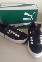 Used New original Puma shoes in Dubai, UAE