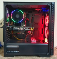 Used Low Budget Gaming PC in Dubai, UAE