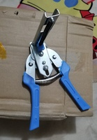 Used Hog Ring pliers tool in Dubai, UAE