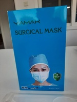 Used Medical mask in Dubai, UAE