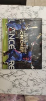Used Hard cover history of Cricket book in Dubai, UAE