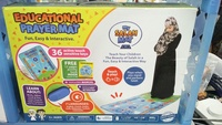 Used Educational prayer mat in Dubai, UAE