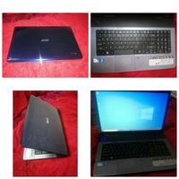 "Used Acer Aspire 7736G - 17"" Laptop in Dubai, UAE"