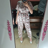 Used Two pieces pants set in Dubai, UAE