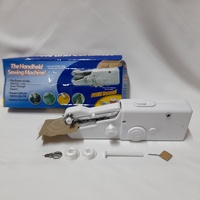 Used Mini HandHeld Sewing Machine (New) in Dubai, UAE