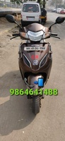 Used Honda Activa model 2018 price 25000 in Dubai, UAE