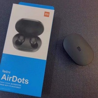 Used Now get mi earbuds Good deal with ir in Dubai, UAE