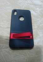 Used Phone case with stand in Dubai, UAE
