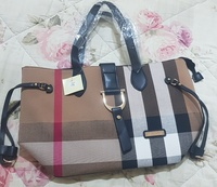 Used Burberry Tote Bag in Dubai, UAE