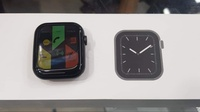 Used GOOD QUALITY . Smart watch series 6 in Dubai, UAE