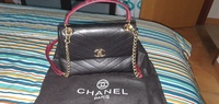 Used Chanel sling bag in Dubai, UAE