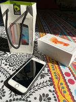 Used Apple Iphone 6s First Owner in Dubai, UAE