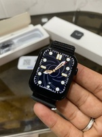 Used DEAL ONLY FOR TODAY FK78 SMARTWATCH in Dubai, UAE