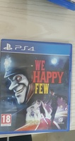 Used We happy few (ps4) in Dubai, UAE
