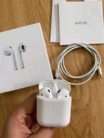 Used Apple airpods 2gen buy one and get one h in Dubai, UAE