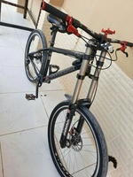 Used Cannondale mtb in Dubai, UAE