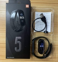 Used M5=Band nice deal with it in Dubai, UAE
