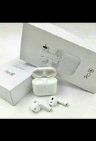 Used BEST OFFER NEW PRO4 AIRPODS ❤️❤️✅ in Dubai, UAE
