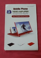 Used Portable mobile phone 3D magnifier ! in Dubai, UAE