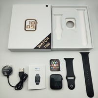Used T500 SMARTWATCH NEW DEAL HURRY💯❤️❤️ in Dubai, UAE