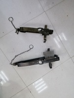 Used Foot clamp in Dubai, UAE