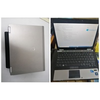 Used HP EliteBook 2540p Core i7 Laptop in Dubai, UAE