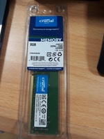 Used DESKTOP DDR4 - 2666 UDIMM  8GB RAM  CPU in Dubai, UAE