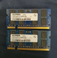 Used Laptop RAM in Dubai, UAE
