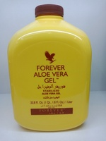Used Forever Aloe Vera Gel 1L in Dubai, UAE