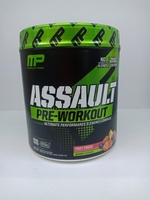 Used MP Assault pre-workout 30s in Dubai, UAE