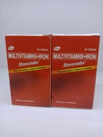 Used Stresstabs pack of 2 in Dubai, UAE