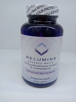 Used Relumins 90 capsules in Dubai, UAE