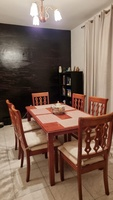 Used Dining table set in Dubai, UAE