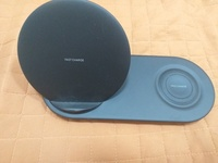 Used WIRELESS CHARGER EP- N6100@190 in Dubai, UAE