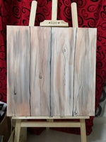 Used Easel board in Dubai, UAE