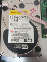Used 2 TB HDD (gaming and storage) in Dubai, UAE