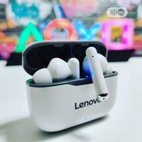 Used LENOVO~ LP1 LIVEPODS NEW DEAL💯❤️ in Dubai, UAE