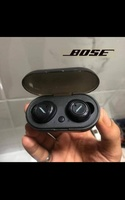 Used BOSE~ NEW BEST DEAL EARPHONES 💯❤️ in Dubai, UAE