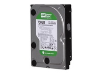 Used WD GREEN HDD 750 gb in Dubai, UAE