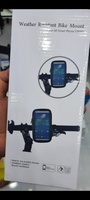 Used weather resistant bike mount in Dubai, UAE