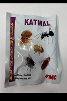 Used Katmal/Bed bug & Cockroach powder in Dubai, UAE